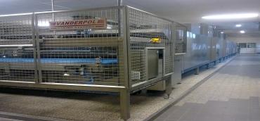 machinetechniek oven